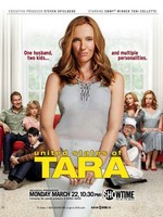 United States of Tara- Seriesaddict